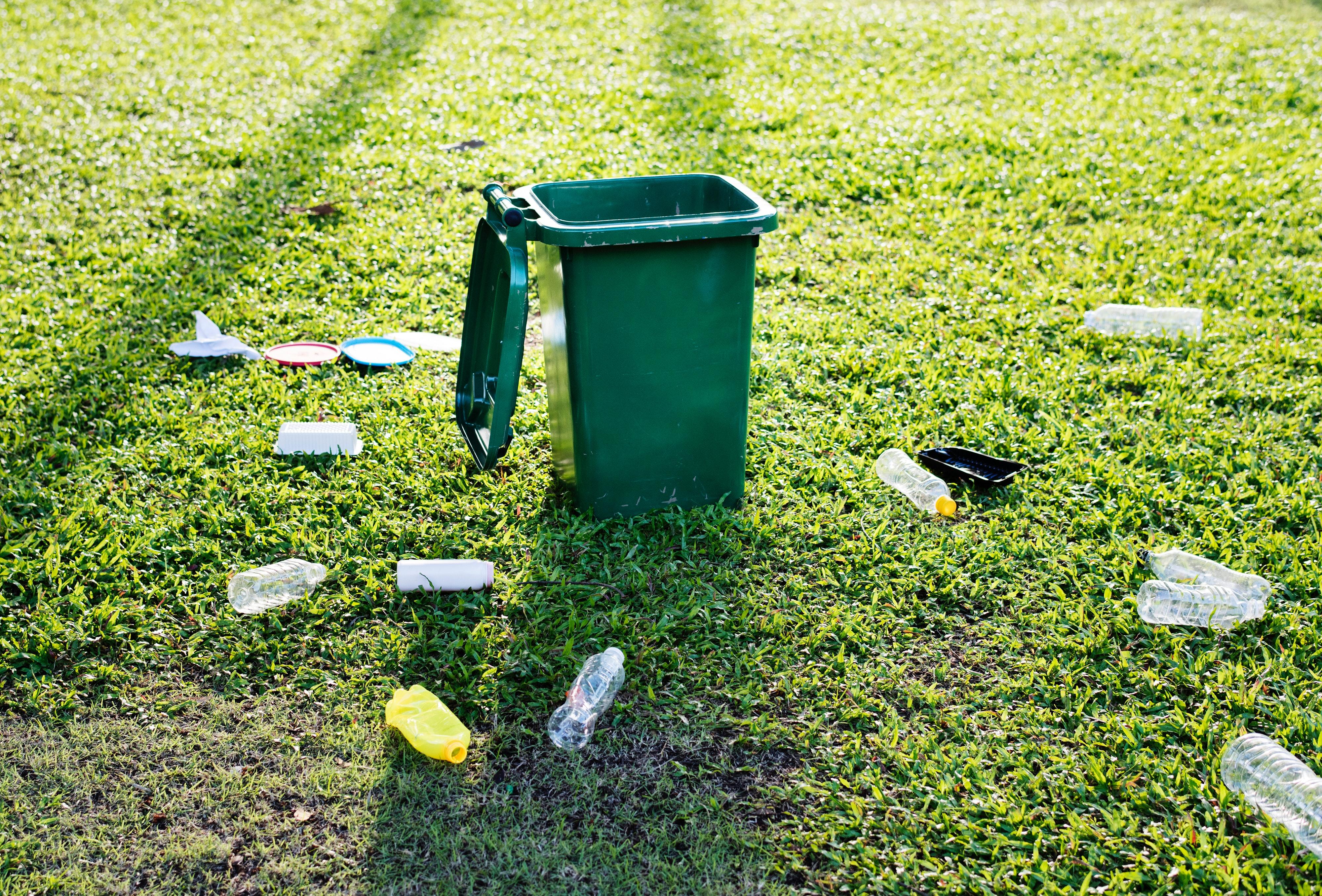 歐盟禁塑令 歐盟議會:2021年起禁用一次性塑膠製品