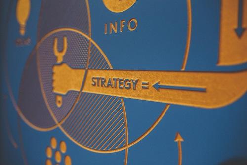 循環經濟三部曲-推動策略